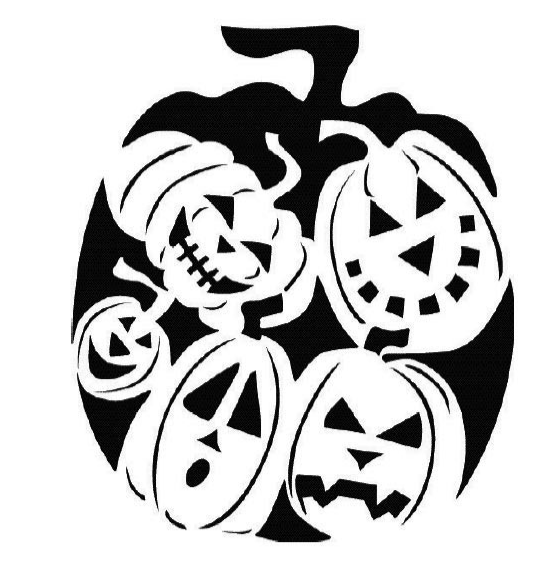 35 Pumpkin Carving Patterns
